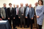 Officers and staff of Stratford-on-Avon Conservatives
