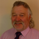 Councillor Bill Fleming